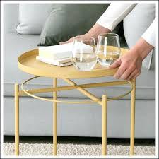 round tray coffee table elegant dark uk