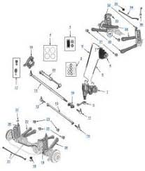 2007 jeep wrangler suspension diagram 2007 wiring images diagram jeep wrangler suspension diagram 2007 wiring tj wrangler suspension and steering 4 wheel parts