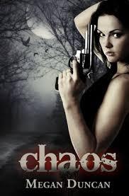 Amazon | Chaos (Agents of Evil) | Duncan, Megan | Fantasy