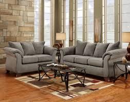 affordable furniture sensations red brick sofa. 2 pc affordable furniture sensations grey sofa u0026 loveseat set 6700 red brick
