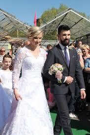 Svatební Kytice Zahradnictví Koupý