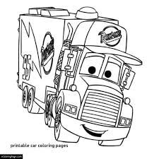 Automobile Coloring Pages Awesome Race Car From Race Car Coloring