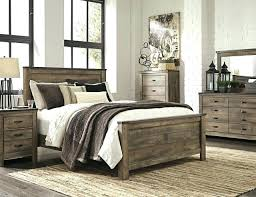 rustic farmhouse bedding rustic bedroom comforter sets small images of old barn wood bed modern rustic