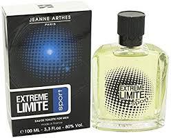 <b>Jeanne Arthes Extreme</b> Limite Sport by Jeanne Arthes Eau De ...