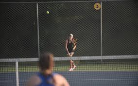 Local Roundup: Powerhouse Foley tennis downs NLS | West Central Tribune