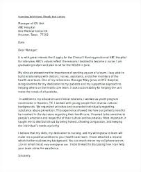 Thank You Letter To Recruiter Simple 48 Thank You Letter For Interview Nursing Paystub Format