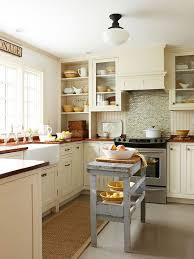 Small Kitchen Layout Ideas Image