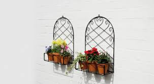 delectable design wall planters ideas come with s m l f source