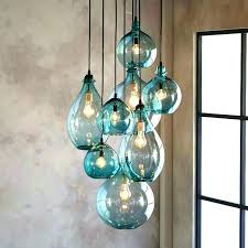 home and furniture lovely blown glass light fixtures of artisan lighting hammerton studio blown glass