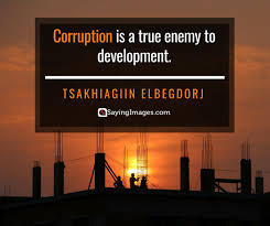 40 Corruption Quotes To Inspire You To Take Action SayingImages Awesome Corruption Quotes