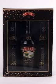 bailey s irish cream holiday gift set