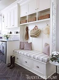 Mud Rooms For A Homeu0027s Messy MomentsMud Rooms Designs