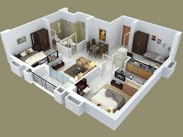 Nice 3 Bedroom House Designs South Africa