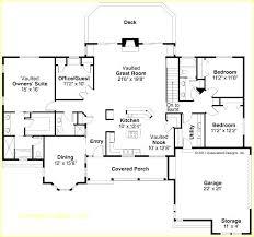 single floor house plans 3 bedroom 4 bedroom house plan 3 bedroom one floor house plans