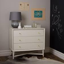 modern nursery furniture. View In Gallery Dresser With Mid-century Style Modern Nursery Furniture