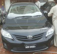 Toyota Corolla Altis 1.6 2010 for sale in Lahore | PakWheels