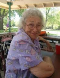 Ada Belle Rich Obituary - Oxford, Kansas , Shelley Family Funeral Home |  Tribute Archive