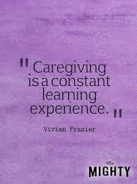 Caregiver Quotes Fascinating 48 Secrets Of Being A Caregiver Quotes For The Caregiver