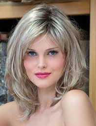 Hairstyle For Oval Shaped Faces layered wavy hairstyles for oval faces long medium & short hair 7461 by stevesalt.us