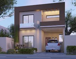1 5 Marla House Design In Pakistan Dream Gardens Lahore Plots And Houses On Installments