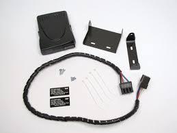 electric trailer brake controller kit for lr3, lr4 and range rover 2005 Lr3 Trailer Wiring Harness electric trailer brake controller kit 4 Prong Trailer Wiring Diagram