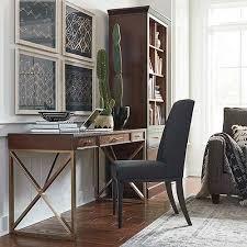 modular home office desks. Interior And Furniture Design: Attractive Modular Home Office At Crate Barrel Desks