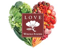 Love Whole Foods Cafe & Market