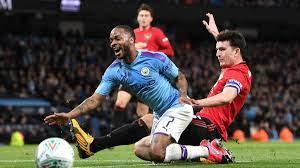 Manchester United - ManCity live im TV, Livestream und Liveticker -  Eurosport