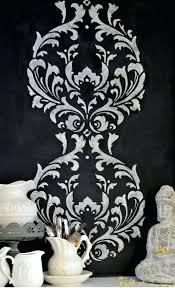 damask wall decal plus medium size of printable damask wall stencils black vinyl wall decal decor white ceramic tea pot damask sticker wall art aez on damask sticker wall art with damask wall decal plus medium size of printable damask wall stencils