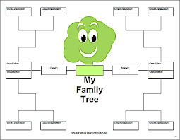 my family tree template family tree template landscape marvelous gallery studiootb