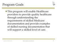 Skilled Nursing Charting Checklist 22 Printable Skilled