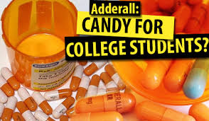 Adderall  Helpful to most    but is it Harmful    SiOWfa