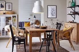 ikea dining sets a new dining room