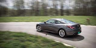 With the motortrend fair market price (powered by intellichoice), get a better idea of what you'll pay after negotiations including destination, taxes, and fees. 2016 Hyundai Genesis Coupe Review Pricing And Specs