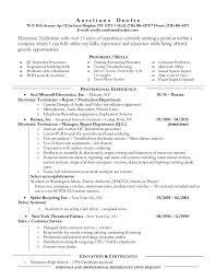 Aureliano Onofre - Electronic Technician Resume 2016. A u r e l i a n o O n  o f r e 79-15 35th Avenue Apt 1F Jackson Heights, NY 11372