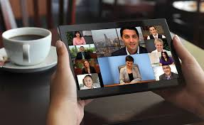 Video Conference Video Conferencing And Virtual Meetings Digital Networks Group