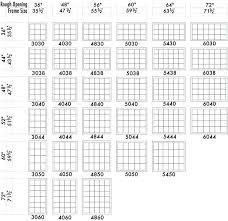 Andersen Color Chart Anderson Window Sizes Getfreetraffic Info