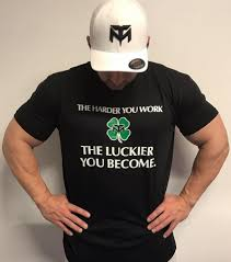Website Where You Can Make Your Own Shirts Make Your Own Luck Tee