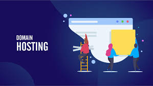Domain Hosting Service Company in Chennai