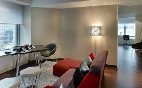 New York Living Room Wow Suite W New York Downtown