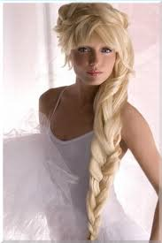 účesy Pro Dlouhé Vlasy Copánky Opletení Prýmky Video A Foto Styl
