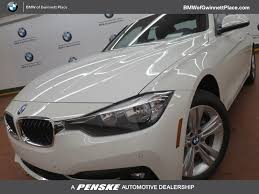 Coupe Series bmw 330i price : 2017 Used BMW 3 Series 330i at BMW of Gwinnett Place Serving ...