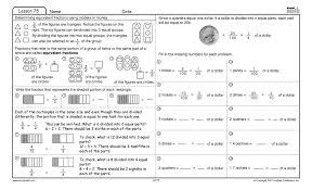 3rd Grade Math Test Prep Printable Worksheets | Homeshealth.info
