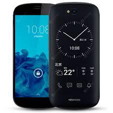 <b>Refurbished</b> Yotaphone 2 5.0 inch 4G Smartphone | Gearbest Italia