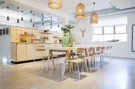 office interior design sydney. Airbnb-sydney-office-interiors-the-bold-collective-designboom- Office Interior Design Sydney