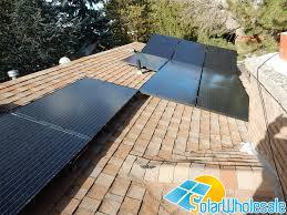 diy solar install december 2016