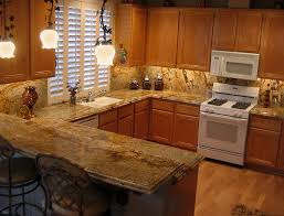 Granite For Kitchens Enhance The Decor Of Your Home With Small Kitchen Granite