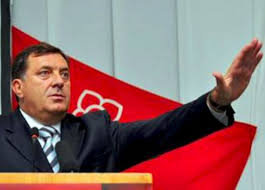 Image result for slobodan milosevic i milorad dodik