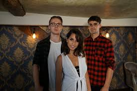 The Chart Toppers Acoustic Rock And Pop Trio Surrey