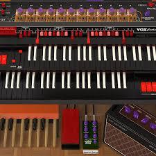 Light My Fire Organ Tab Arturia Details